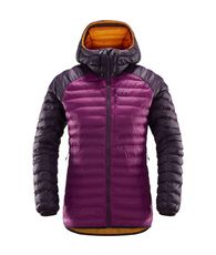 Women's Essens Mimic Hood Jacket