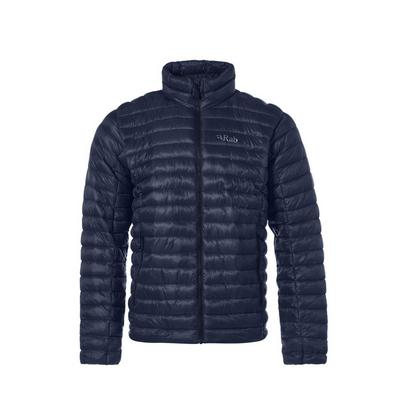 Rab Men's Microlight Jacket - Ink