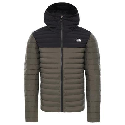 The North Face Stretch Down Hoodie