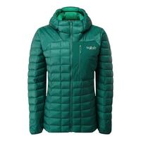 Women's Kaon Jacket - Green