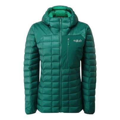 Rab Women's Kaon Jacket - Green