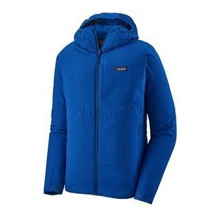 Men's Nano-Air Hoody - Blue