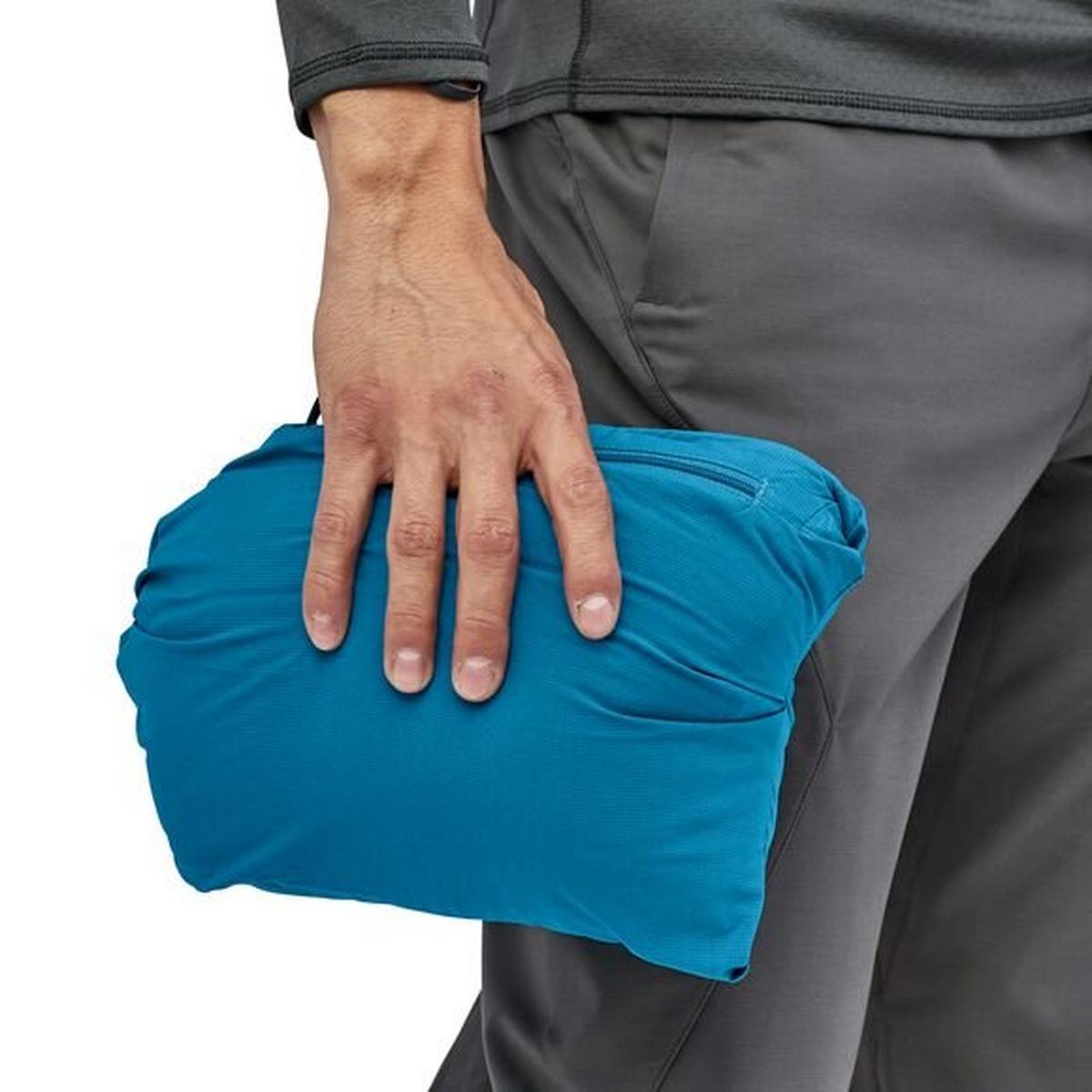 Patagonia Men's Nano-Air Hoody - Blue