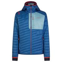 Men's Meridian Primaloft Jacket - Opal Pine