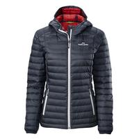 Women's Heli 600 Down Jacket - Navy