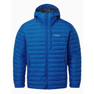 Men's Rab Microlight Alpine Jacket - Blue