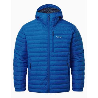 Rab Men's Microlight Alpine - Blue