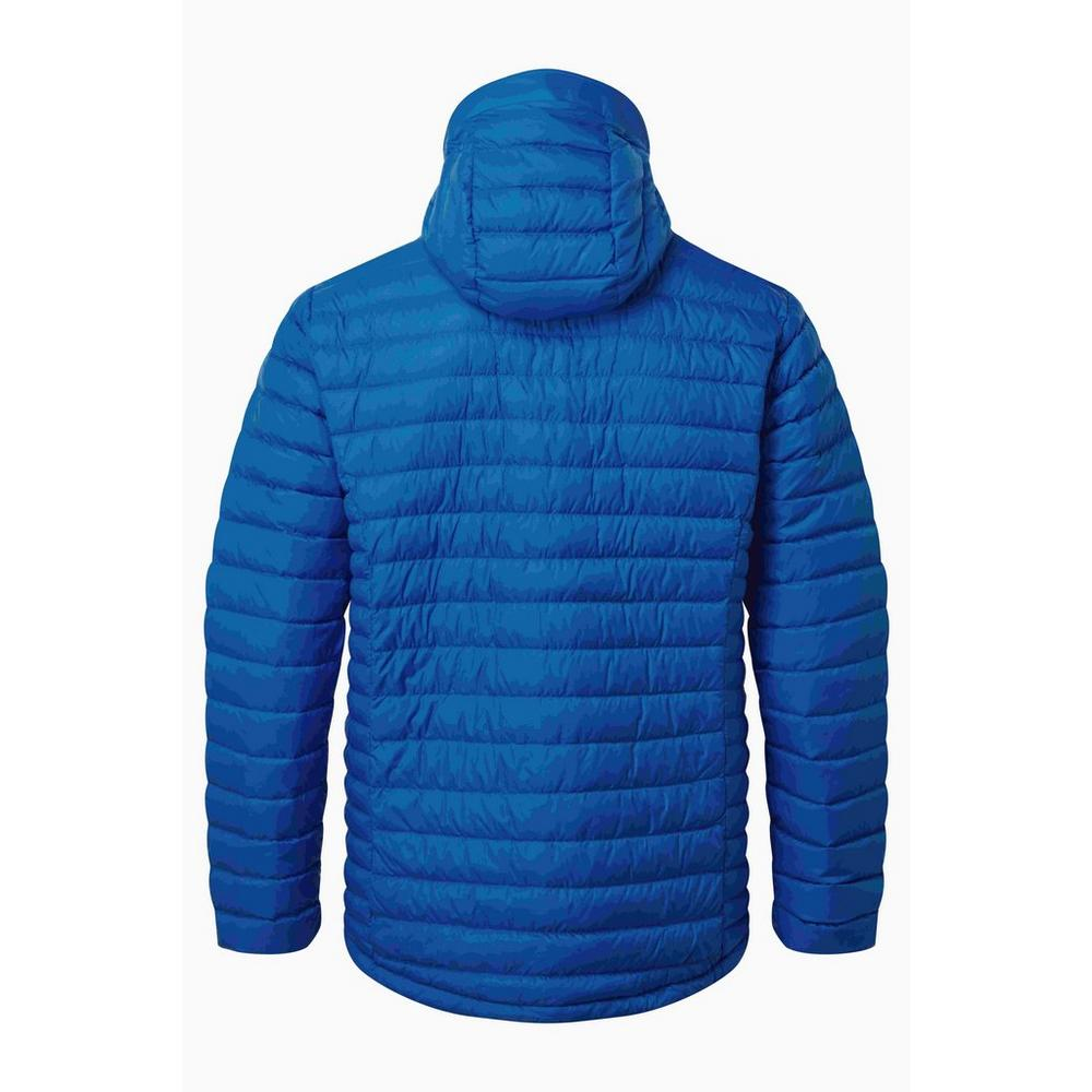 Rab Men's Rab Microlight Alpine Jacket - Blue