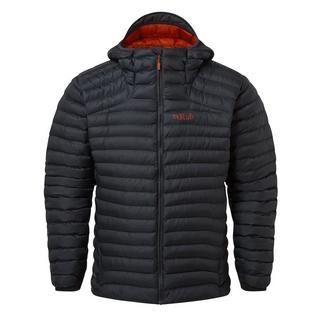 Men's Rab Cirrus Alpine Jacket - Grey