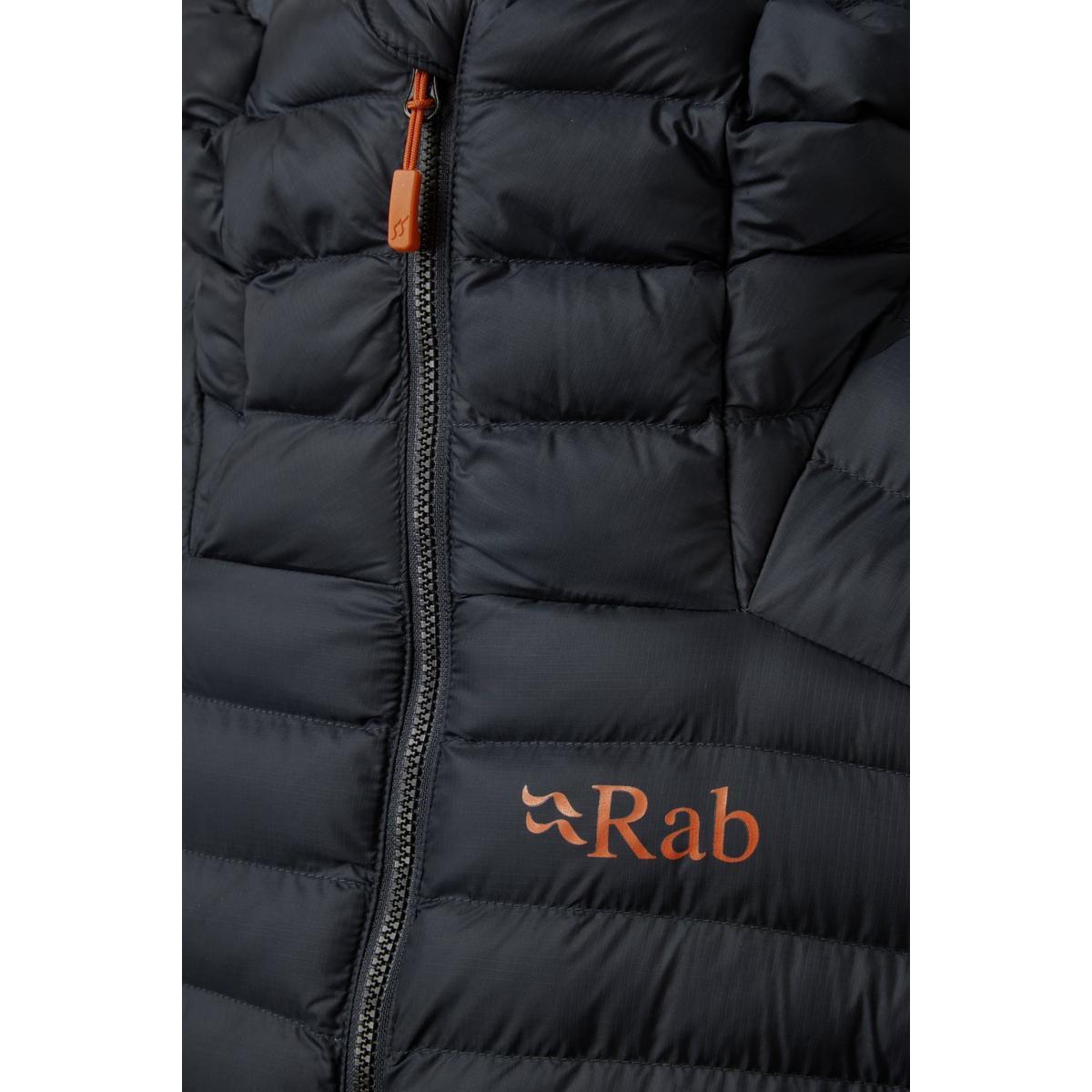 Rab Men's Rab Cirrus Alpine Jacket - Grey