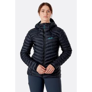 Women's Rab Cirrus Alpine Jacket - Black