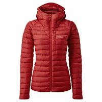 Women's Microlight Alpine - Red