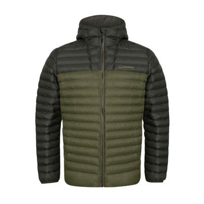 Berghaus Men's Vaskye Insulated Jacket - Ivy Green
