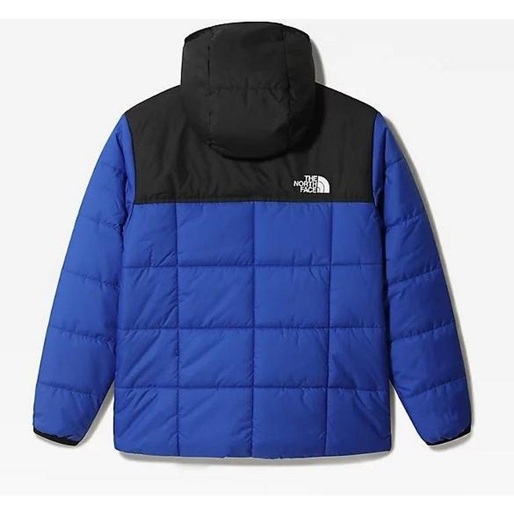 The North Face Kids' The North Face Reversible Perrito Jacket - Blue