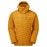 Men's Icarus Jacket - Yellow
