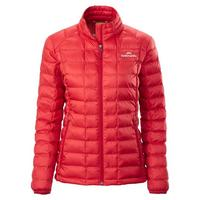 Women's Heli Thermore Jacket - Cayenne