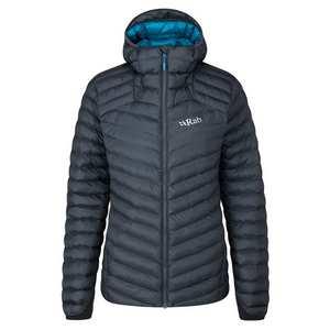 Women's Cirrus Alpine Jacket - Beluga