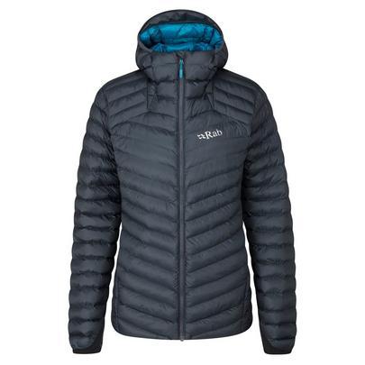Rab Women's Cirrus Alpine Jacket - Beluga