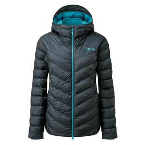 Women's Nebula Pro Jacket - Beluga