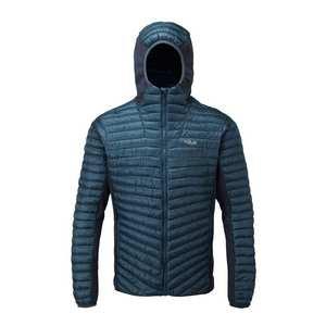 Men's Rab Cirrus Flex Hoody - Blue