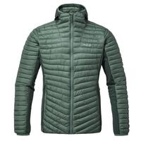 Men's Cirrus Flex Hoody - Green