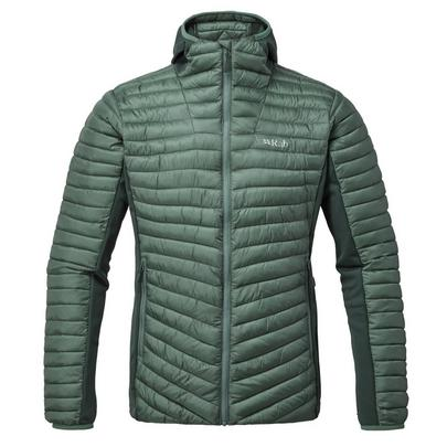 Rab Men's Cirrus Flex Hoody - Green