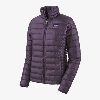 Patagonia Women's Down Sweater - Piton Purple
