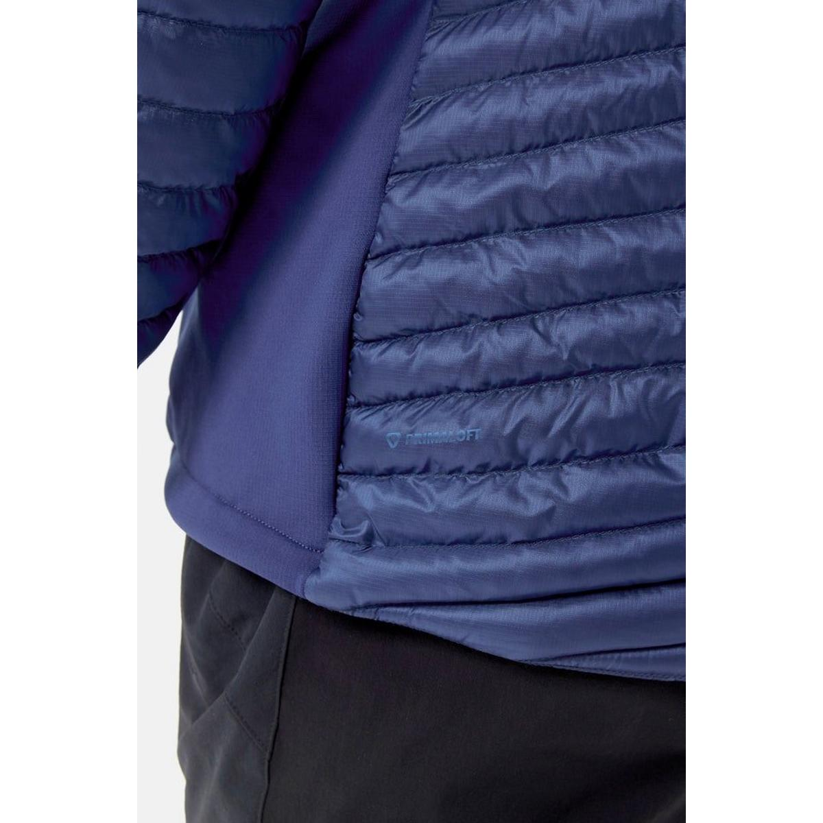 Rab Men's Cirrus Flex 2.0 Hoody - Blue