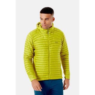 Men's Cirrus Flex 2.0 Hoody - Yellow