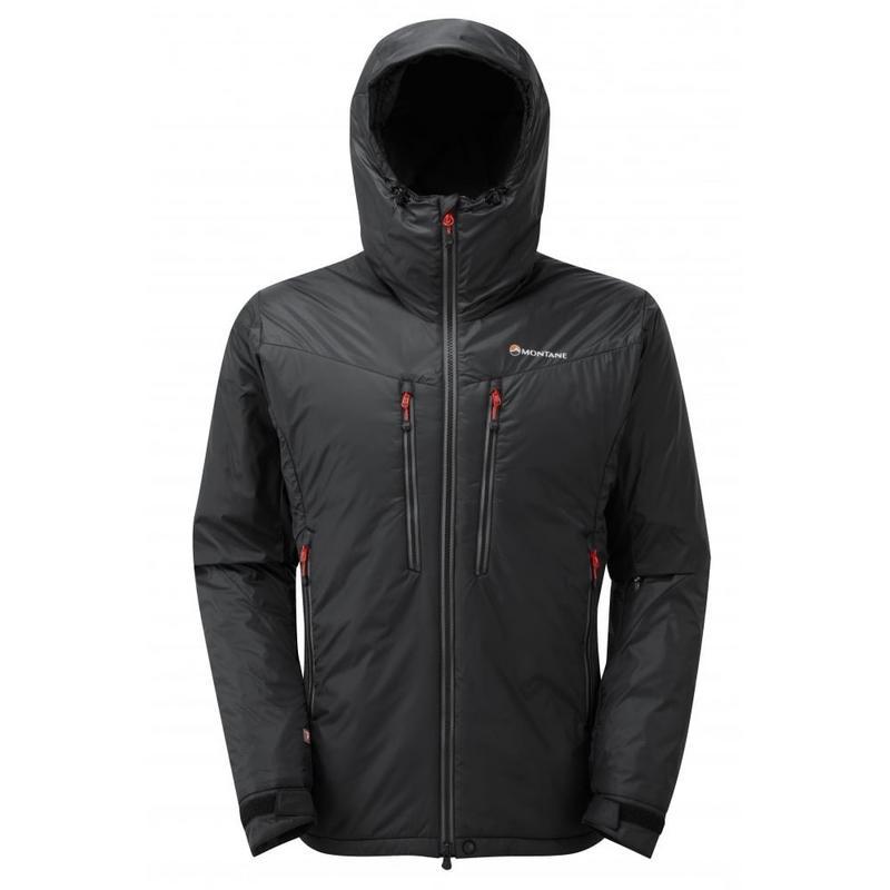 Men's Flux Jacket