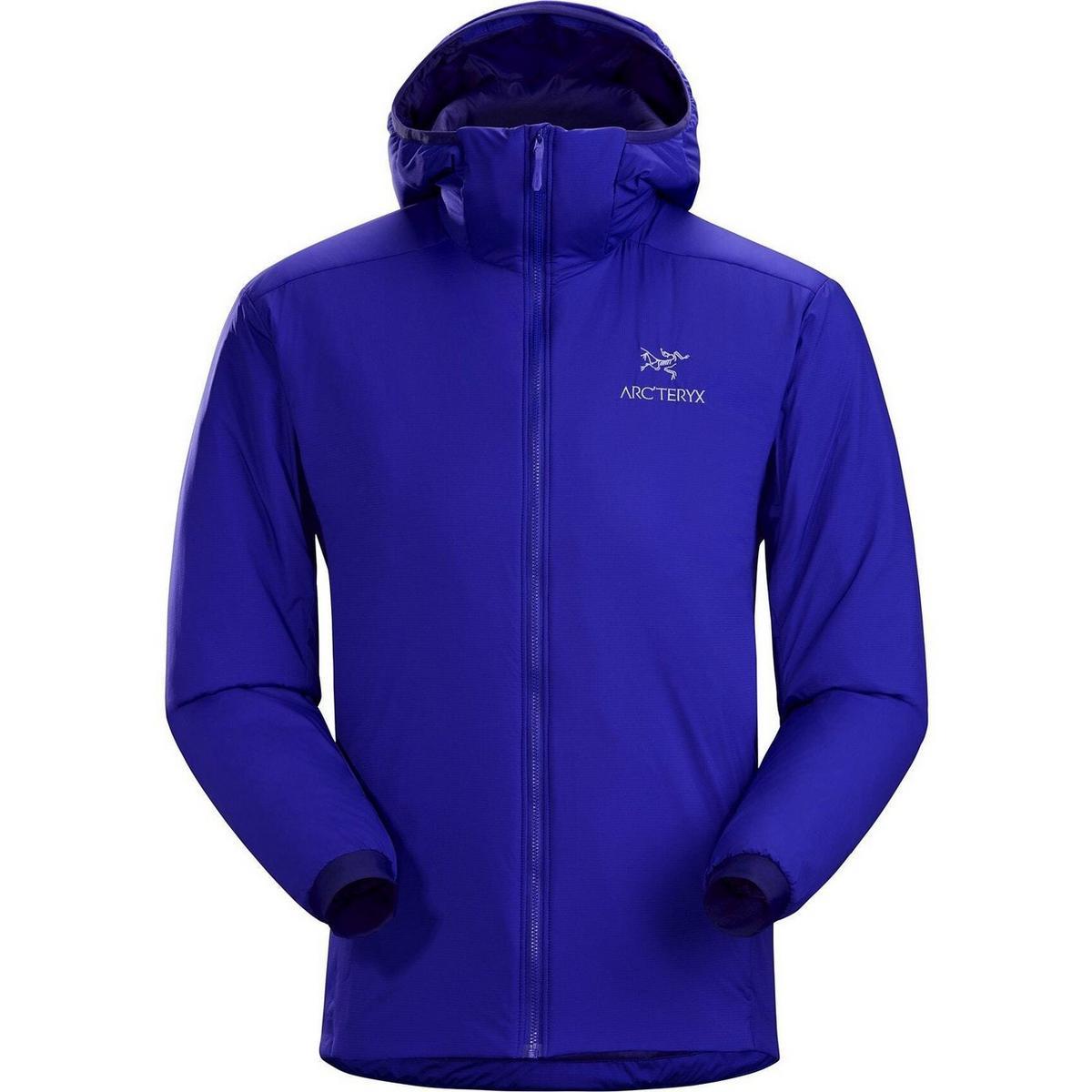 Arcteryx Men's Arc'teryx Atom LT Hoody - Purple