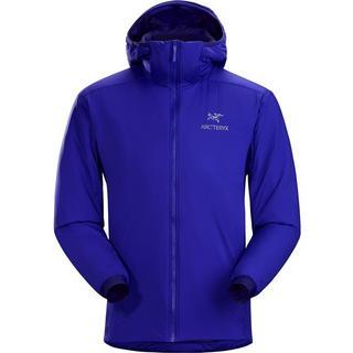 Men's Arc'teryx Atom LT Hoody - Purple