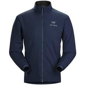Men's Arc'teryx Atom LT Jacket - Navy