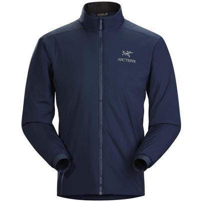Arcteryx Men's Atom LT Jacket - Navy