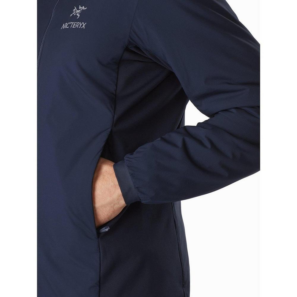 Arcteryx Men's Arc'teryx Atom LT Jacket - Navy