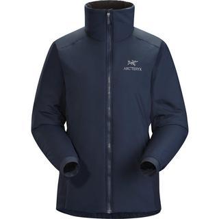 Women's Arc'teryx Atom LT Jacket - Navy