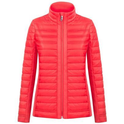Poivre Blanc Women's Hybrid Quilted Jacket