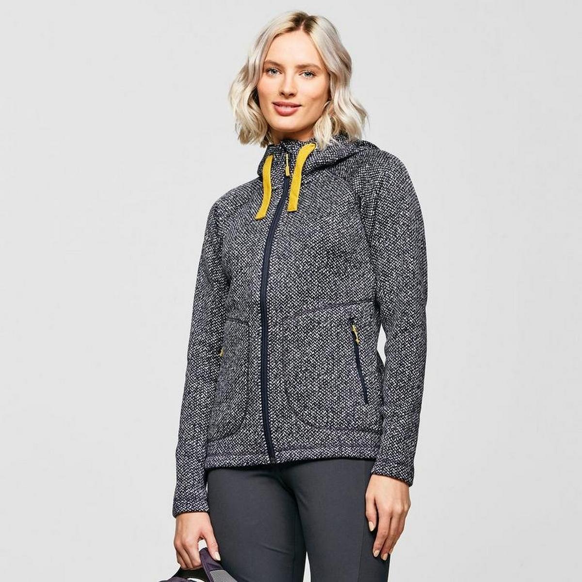 Rab FLEECE Jacket Women's Amy Hoody Fig