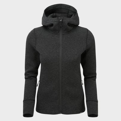 North Ridge Women's Additions Hoody - Grey