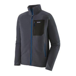 Men's R2 Techface Jacket - Grey