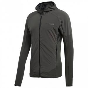 Men's Skyclimb Fleece Jacket - Green