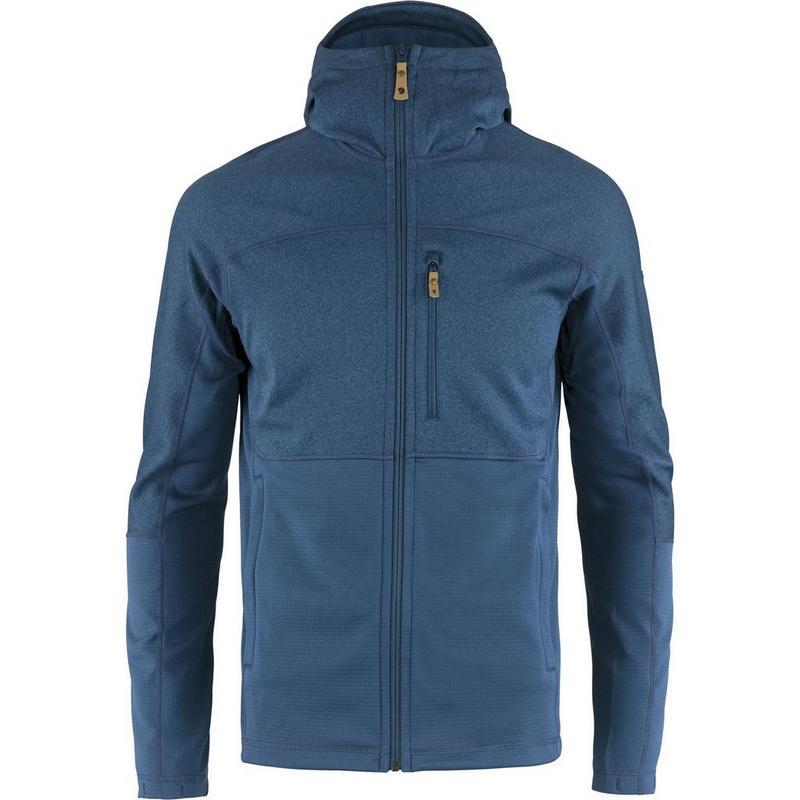 Men's Abisko Trail Fleece - Uncle Blue