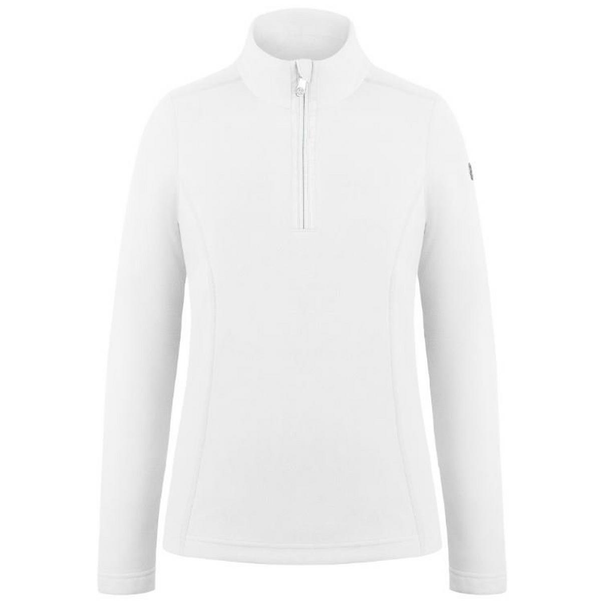 Poivre Blanc Kid's Fleece Sweater