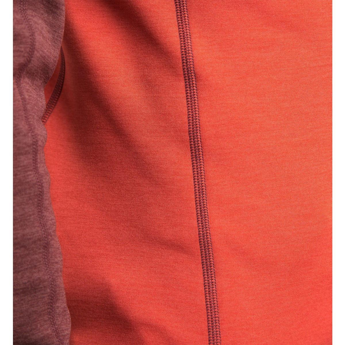 Haglofs Men's Haglofs Heron Half Zip - Orange