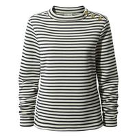 Women's Balmoral Crew Neck Sweater