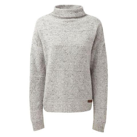 c4465abf72 Cream Sherpa Adventure Women s Yuden Pullover Sweater ...