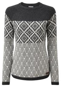 Women's Amdo Crew Sweater