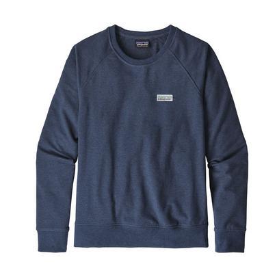 Patagonia Women's Pastel P-6 Label Ahnya Crew Sweatshirt