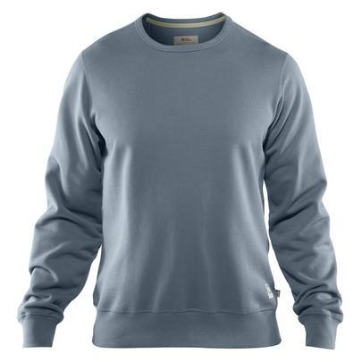 Fjallraven Men's Greenland Sweatshirt - Blue