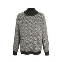 Women's Hasri Pullover Sweater - Kharani